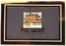 Thienot champagne Alain-label-paul bocuse-gross - #9450