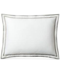"""Lauren Ralph Lauren Spencer Border 12"""" X 16"""" Decorative Pillow Bedding"""