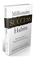 Millionaire Success Habits - Resell Rights 8 bonus ebooks Free Shipping