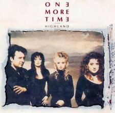 One more Time Highland (1992)  [CD]