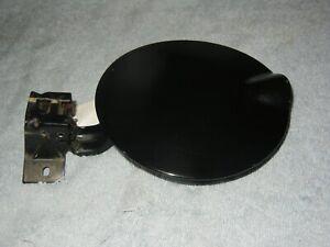 SAAB 9-3 Convertible Gas Cap Lid Black Fuel 1999 - 2003