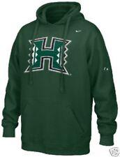Sweat NIKE NCAA Hawaii Flea Flicker Football Américain Taille L Neuf