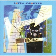 Latin Quarter - Modern Times [CD]