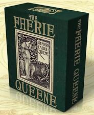 THE FAERIE QUEENE 8 Vintage Books on DVD Walter Crane, Arts & Crafts Fairy Queen
