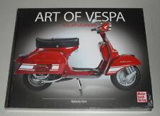 Foto Album Piaggio Art Of Vespa con Vna Vnb Px 80 125 150 200, Cosa, 50, Sprint