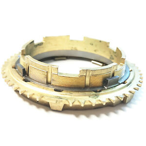 FORD GALAXY / MONDEO / S MAX MMT6 GEARBOX 1ST, 2ND, 3RD AND 4TH SYNCHRO RING