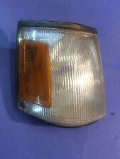 1985 To 1989 Subaru Loyale Right Front Marker Light
