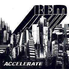 R.E.M. - Accelerate [New CD]