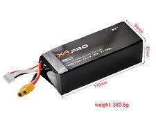 UK Hubsan RC LiPo Battery 3S  11.1V 7000mAh For Hubsan X4 Pro H109S Quadcopter