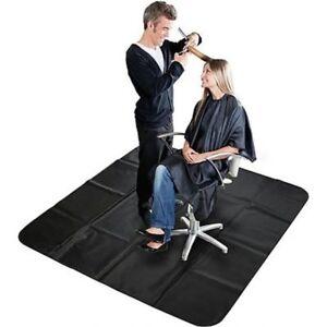 DMI HAIRDRESSING FLOOR PROTECTOR MAT DURABLE PVC MATERIAL ANTI-SLIP ANTI-FRAY