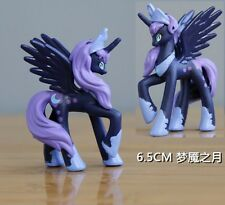 my little pony 7cm figure toy nightmare moon MLP Princess Luna
