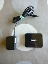 ZyXEL MWR222 150 Mbps 2-Port 10/100 Wireless N Router