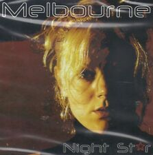 Carrie Melbourne - Night Star CD Chapman Stick NEW SEALED