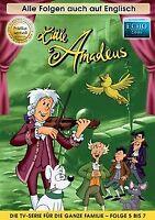 Little Amadeus - Folge 05-07 von Udo Beissel | DVD | Zustand gut