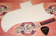 Gibson SG Pickguard Special Creme Genuine Guitar Parts Custom Shop T 1961 HP SGJ