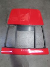 Ferrari 348, Spider, Decklid/Tailgate Shell, Used, P/N 63669100