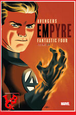 EMPYRE 3 03/04 COLLECTOR Mai 2021 Panini Marvel Comics Mensuel Avengers # NEUF #