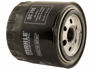 Mahle Oil Filter fits Lincoln Town Car 1991-2011 4.6L V8 25WFQH