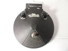 Vintage 80's Dunlop Jimi Hendrix Signature Fuzz Face Effects Pedal Model JH-2