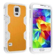 Fundas y carcasas metálicas para teléfonos móviles y PDAs Samsung