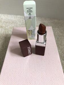 *BOXED NEW* CLINIQUE Even Better Pop Lip Colour Foundation #28 Mink 3.9g