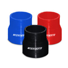 "Mishimoto 2.5"" to 2.75"" Silicone Transition Coupler in BLACK"