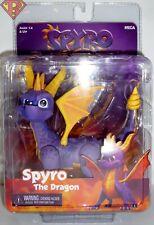 "SPYRO THE DRAGON 7"" inch Scale Video Game Action Figure Neca 2019"