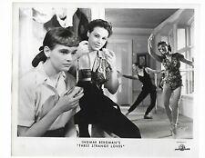 8 x 10 Original Photo From Ingmar Bergman's Three Strange Loves 1949 ( Thirst )
