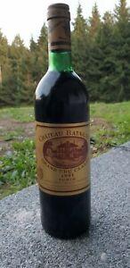 1981 Chateau Batailley Grand Cru Classe, 750ml