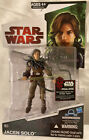 New Star Wars Legacy Collection BD59 Jacen Solo Figure Droid Factory Super Rare
