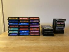 New listing intellivision games lot