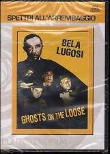 Spettri All'Arrembaggio DVD Ava Gardner / Leo Gorcey  Sigillato 8033406160537