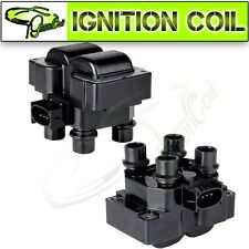 Pack of 2 Brand New Ignition Coils for Ford Lincoln Mazda Mercury FD487 DG530