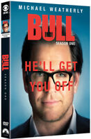 Bull: Season One [New DVD] Boxed Set, Slipsleeve Packaging, Subtitled, Widescr