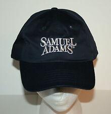 Sam Samuel Adams Boston Beer Company Owner Baseball Cap Hat New OSFM