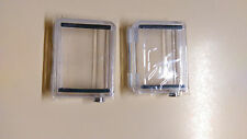Waterproof Bacpac LCD Screen Back Door Case Cover for Gopro Hero 2/3+  OS327