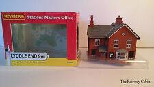 Graham Farish/Lyddle End N Gauge Building Station Masters Office N8000