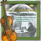 NEW Soul of the Jewish Violin 4 (Audio CD)