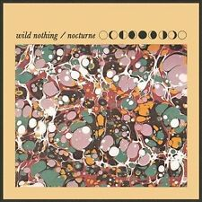 WILD NOTHING - NOCTURNE NEW VINYL RECORD