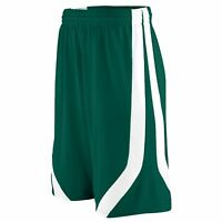 Augusta Sportswear Men's Moisture Wicking Full Cut Sports Game Short. 1045
