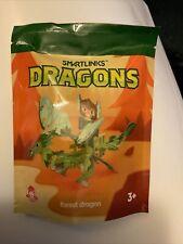 Wendys Kids Meals Smartlinks Dragons Forest Dragon