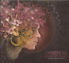 Operation Cherrytree - Scum And Honey (CD 2017) NEW/SEALED