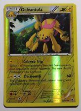 Galvantula REV HOLO - 27/119 XY Phantom Forces - Rare Pokemon Card