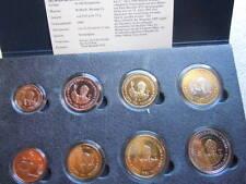 2009 euro Vaticano serie speciale tiratura limitata in custodia e protezione CP
