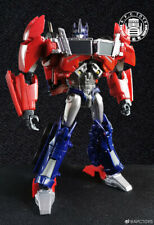 Transformers APC-Toys Apache TFP Leadership Proof Optimus Prime in stock