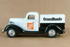 Dealer Dave VERY RARE HOME DEPOT CROSSROADS SPEC CAST 1937 CHEVROLET BANK 1994