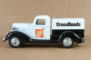 Dealer Dave VERY RARE HOME DEPOT CROSSROADS SPEC CAST 1937 CHEVROLET BANK 1994