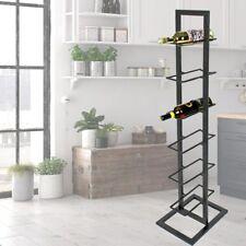 Design POSTURE Tabletop Wine Shelf Rack Dinner Room Kitchen 6 x Bottles Bracket