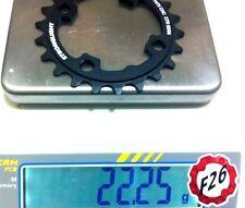 Shimano XTR FC-M 960 Kurbel Stronglite Kettenblätter Kettenblatt Chainring Crank
