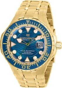 Technomarine TM-118075 Automatic 48mm Special of the month!!!!